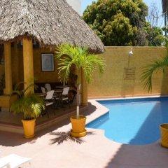 Отель Villas La Lupita бассейн фото 2