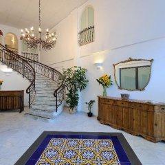 Отель Aurora Residence Amalfi интерьер отеля
