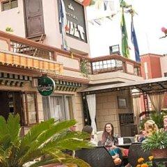 Отель Tibet Непал, Катманду - отзывы, цены и фото номеров - забронировать отель Tibet онлайн фото 3