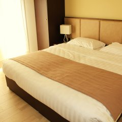 Rea Hotel комната для гостей