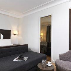 Отель Acropolis Hill комната для гостей фото 5