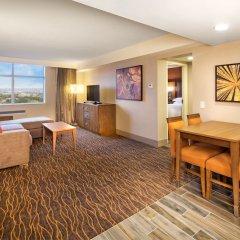 Travelodge Hotel Toronto Airport комната для гостей фото 4