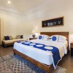 Отель Yara Galle Fort комната для гостей фото 2