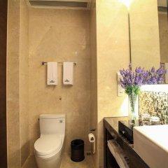 Lunkai International Hotel ванная
