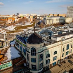 Гостиница Татарстан Казань фото 6