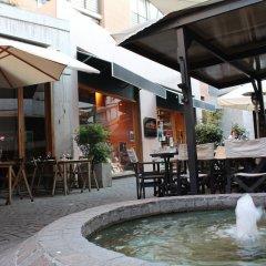 Отель UH ApartHotel Lastarria 70 фото 2
