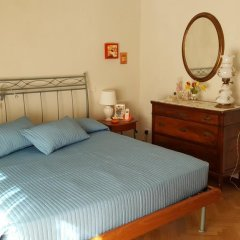 Отель B&b Un Mare Di Gioia Порто Реканати комната для гостей фото 4