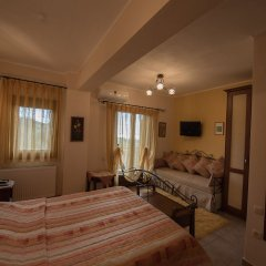 Отель Chorostasi Guest House Ситония комната для гостей фото 3