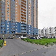 Апартаменты AG Apartment Kollontay 5-1