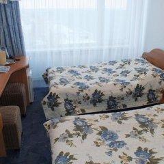 Гостиница Россия 3* Стандартный номер с разными типами кроватей фото 23