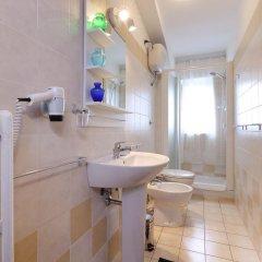 Отель Casa di Barbano ванная