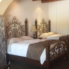 Отель Quinta Misión Креэль комната для гостей фото 3