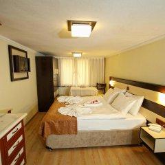 Karacam Турция, Фоча - отзывы, цены и фото номеров - забронировать отель Karacam онлайн комната для гостей фото 3