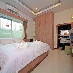 Отель Baan Piam Sanook комната для гостей фото 2