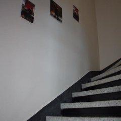 Апартаменты Nova Pera Apartment фитнесс-зал