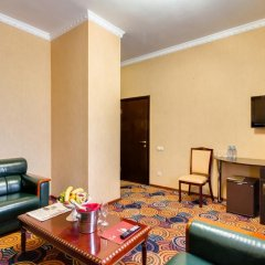 Спа Отель Внуково комната для гостей фото 2