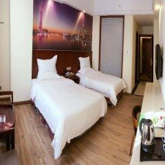 LU YUE Hotel комната для гостей фото 3