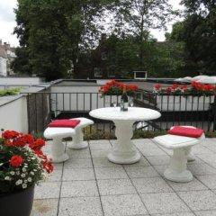 Отель Prinz Anton Германия, Дюссельдорф - отзывы, цены и фото номеров - забронировать отель Prinz Anton онлайн фото 3