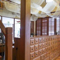 Отель Siamese Views Lodge Бангкок интерьер отеля