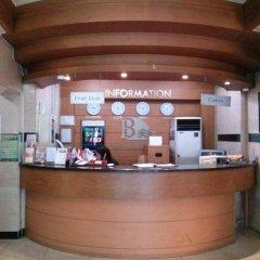 New Boolim Tourist Hotel интерьер отеля фото 2