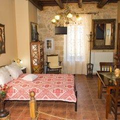 Отель Villa Daskalogianni комната для гостей фото 2
