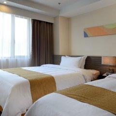 Отель Park City Hotel Китай, Сямынь - отзывы, цены и фото номеров - забронировать отель Park City Hotel онлайн комната для гостей фото 2
