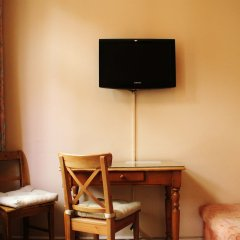 Hotel La Vieille Lanterne Брюссель удобства в номере фото 2
