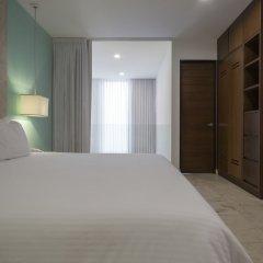 Отель Anah Suites By Turquoise Плая-дель-Кармен комната для гостей фото 4
