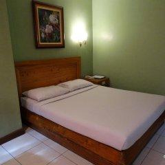 Отель Rosas Garden Hotel Филиппины, Манила - отзывы, цены и фото номеров - забронировать отель Rosas Garden Hotel онлайн комната для гостей фото 3