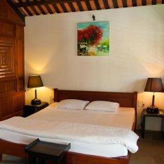 Отель Ao Lang Villa Хойан комната для гостей фото 2