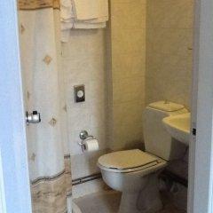 Отель Cecil ванная