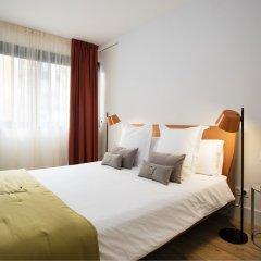 Апартаменты Cosmo Apartments Passeig de Gràcia Барселона комната для гостей фото 4