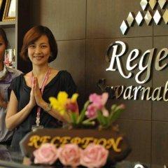 Regent Suvarnabhumi Hotel спа фото 2