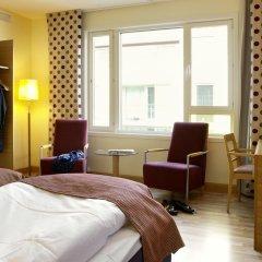 Отель Scandic Solsiden комната для гостей фото 2