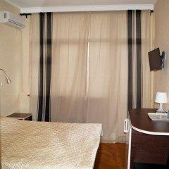Hostel Chemodan Сочи сейф в номере