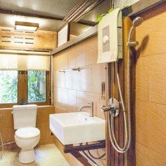 Отель Cafe@Luv22 Guest House Таиланд, Пхукет - отзывы, цены и фото номеров - забронировать отель Cafe@Luv22 Guest House онлайн ванная