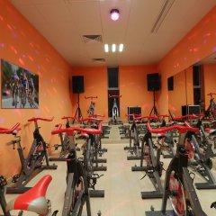 Soluxe Hotel Guangzhou фитнесс-зал фото 2