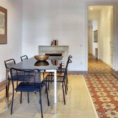 Апартаменты Barcelona Apartment Val в номере фото 2