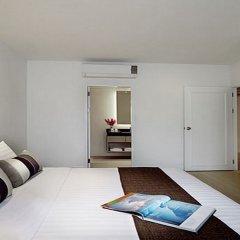 Отель Somerset Park Suanplu Бангкок комната для гостей фото 3