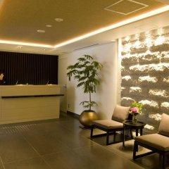 Отель Residential Hotel B:CONTE Asakusa Япония, Токио - 1 отзыв об отеле, цены и фото номеров - забронировать отель Residential Hotel B:CONTE Asakusa онлайн спа