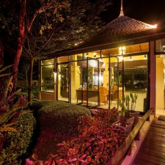 Отель Crown Lanta Resort & Spa Ланта фото 2