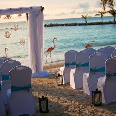 Отель Renaissance Aruba Resort & Casino