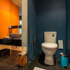 Отель LoogChoob Homestay ванная фото 2