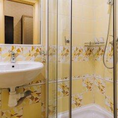 Гостиница Невский Бриз ванная фото 6