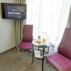 Wellion Vodny Hotel удобства в номере