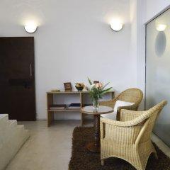 Отель Riad Azahra Марокко, Рабат - отзывы, цены и фото номеров - забронировать отель Riad Azahra онлайн фото 8