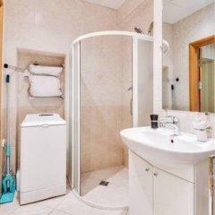 Отель Antonijas 6 Латвия, Рига - отзывы, цены и фото номеров - забронировать отель Antonijas 6 онлайн ванная