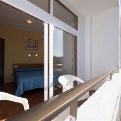 azuLine Hotel Mediterraneo балкон