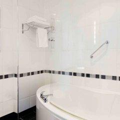 Mercure Liverpool Atlantic Tower Hotel ванная