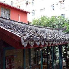 Отель Beehome International Youth Hostel- Lujiazui Китай, Шанхай - отзывы, цены и фото номеров - забронировать отель Beehome International Youth Hostel- Lujiazui онлайн